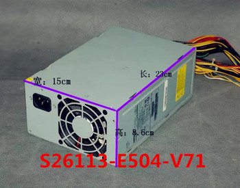 S26113-E504-V71 workstation power supply-w700wc3 rated 700W