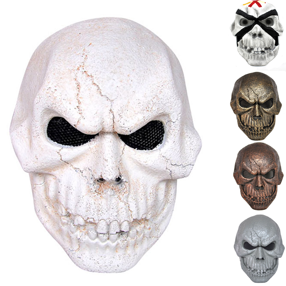 Online Buy Wholesale army ghost mask from China army ghost mask ...