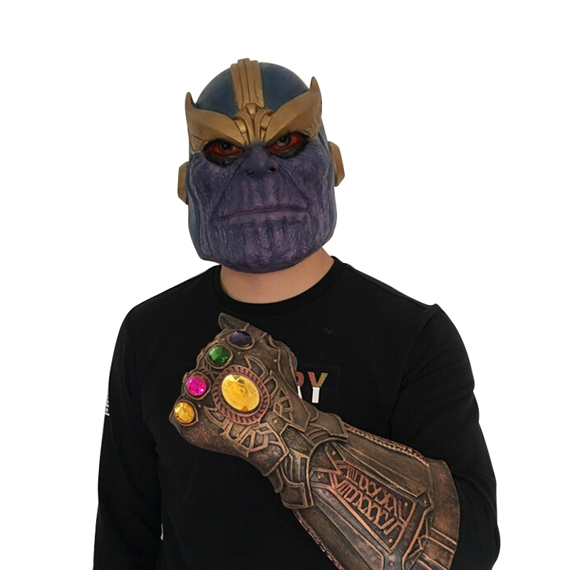 Thanos War Gloves