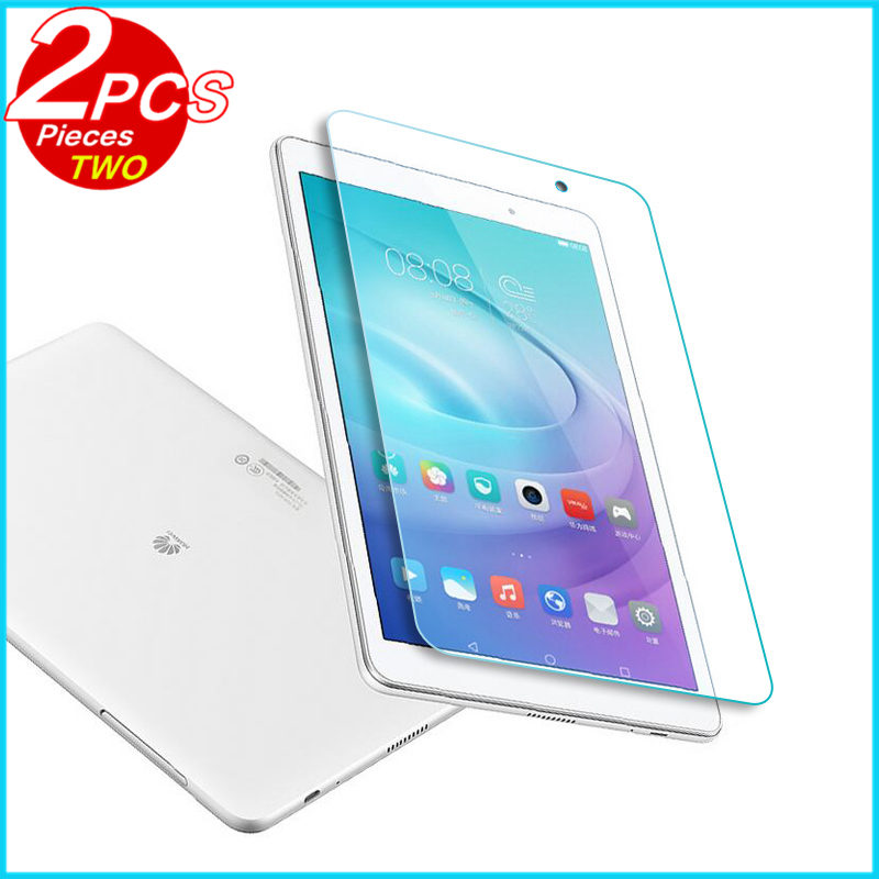 Tempered Glass membrane For Huawei MediaPad T2 10.0 Pro Steel film Tablet Screen Protection Toughened Youth FDR-A01L/W/03/4 Case image