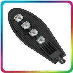 3 stücke 85-265 v Epistar Chip Garantie 3 Jahre Im Freien Industrie Garten Flut Lighgting 200 watt LED Straße lichter Straße Hof Lampe