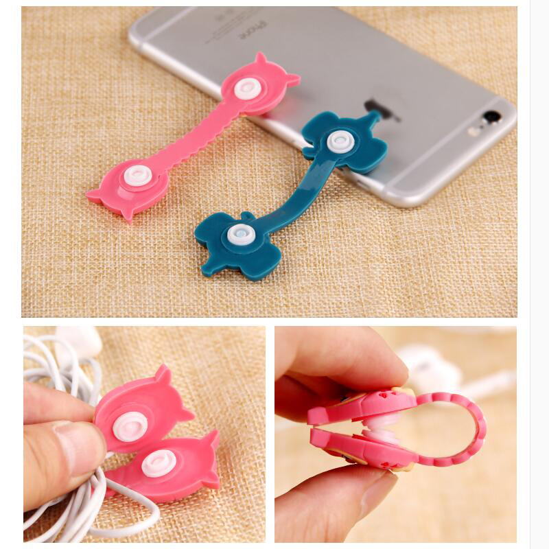 Cartoon-Cable-Organizer-Bobbin-Winder-Protector-Wire-Cord-Management-Marker-Holder-Cover-For-Earphone-iPhone-Sansung (3)