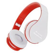 Tourya музыкальные стерео беспроводные наушники Bluetooth гарнитура Беспроводные наушники для мобильного телефона ПК Aux головной телефон
