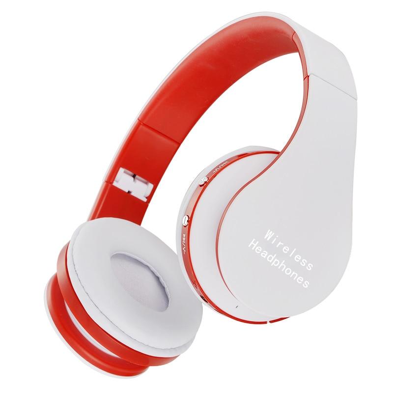 Tourya Music Stereo vezeték nélküli fejhallgató Bluetooth - Hordozható audió és videó