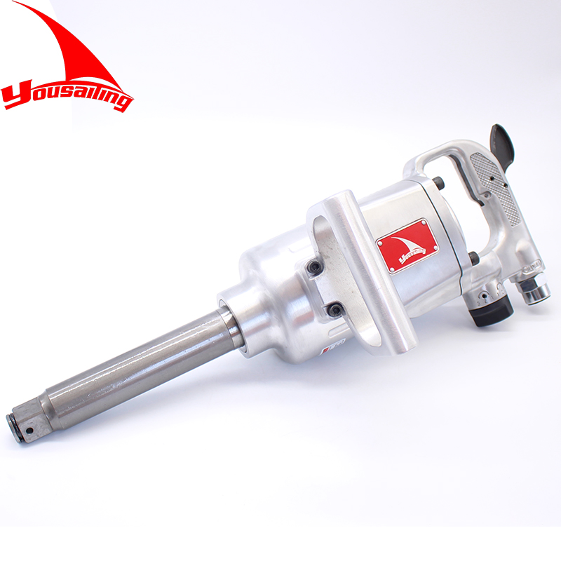цена на Quality 1 inch Pneumatic Impact Wrench Air Impact Wrench Tools