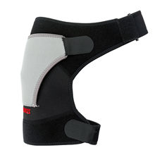 Adjustable Left/Right Shoulder Bandage Protector Brace Joint Pain Injury Shoulder Support Strap
