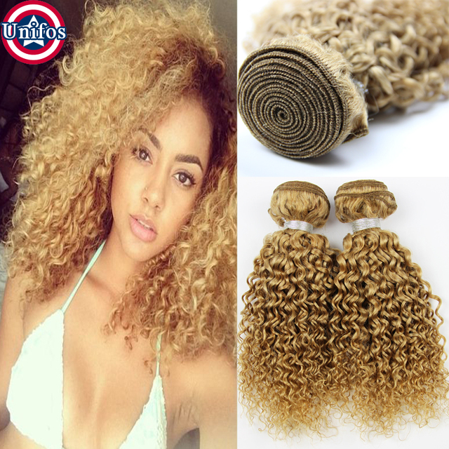 Brazilian blonde curly virgin hair 3pcs jerry curly human hair brazilian blonde curly virgin hair 3pcs jerry curly human hair extensions honey blonde brazilian kinky curly pmusecretfo Gallery