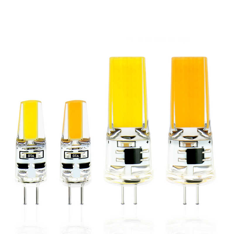 220V G9 LED G4 LED G9 AC DC 12V Replace Halogen 10W 20W 35W 50W COB LED Lighting Lights Spotlight Chandelier