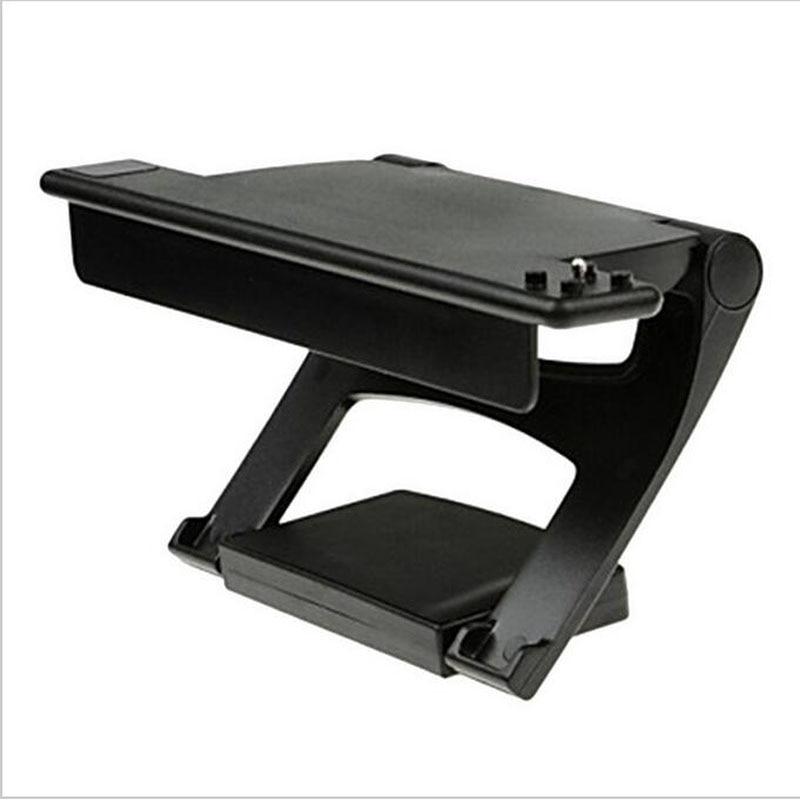 Adjustable TV Monitor Clip Mount Clamp Foldable Braket for Sony PlayStation 4 PS4 Move Eye Camera Sensor Stand Holder