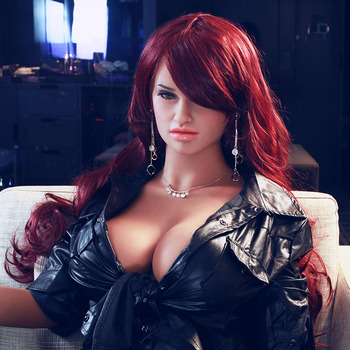 165CM TPE Real Life Sex Doll Realistic Vagina Toys Japanese Anime Lifelike Silicone Sex Dolls Big Breast Love Dolls for Men