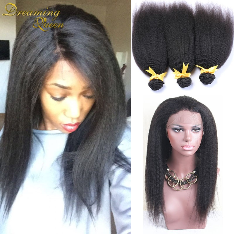 kinky straight 360 Lace Frontal Closure 1 (8)