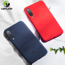 Skin Case For Meizu 16Xs Liquid Silicone Cover TPU Soft Rubber Phone 16s 16 Xs Full Protection Cases