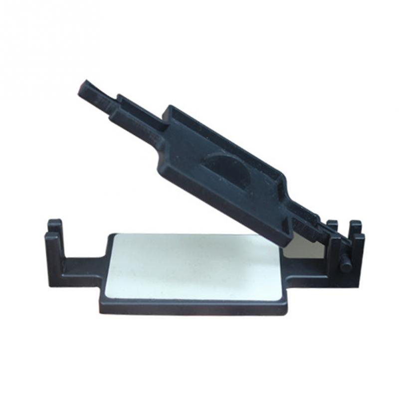 Tempered Screen Protector Tool Set Tempered Screen Cellphone Film Pasting Installation Tool