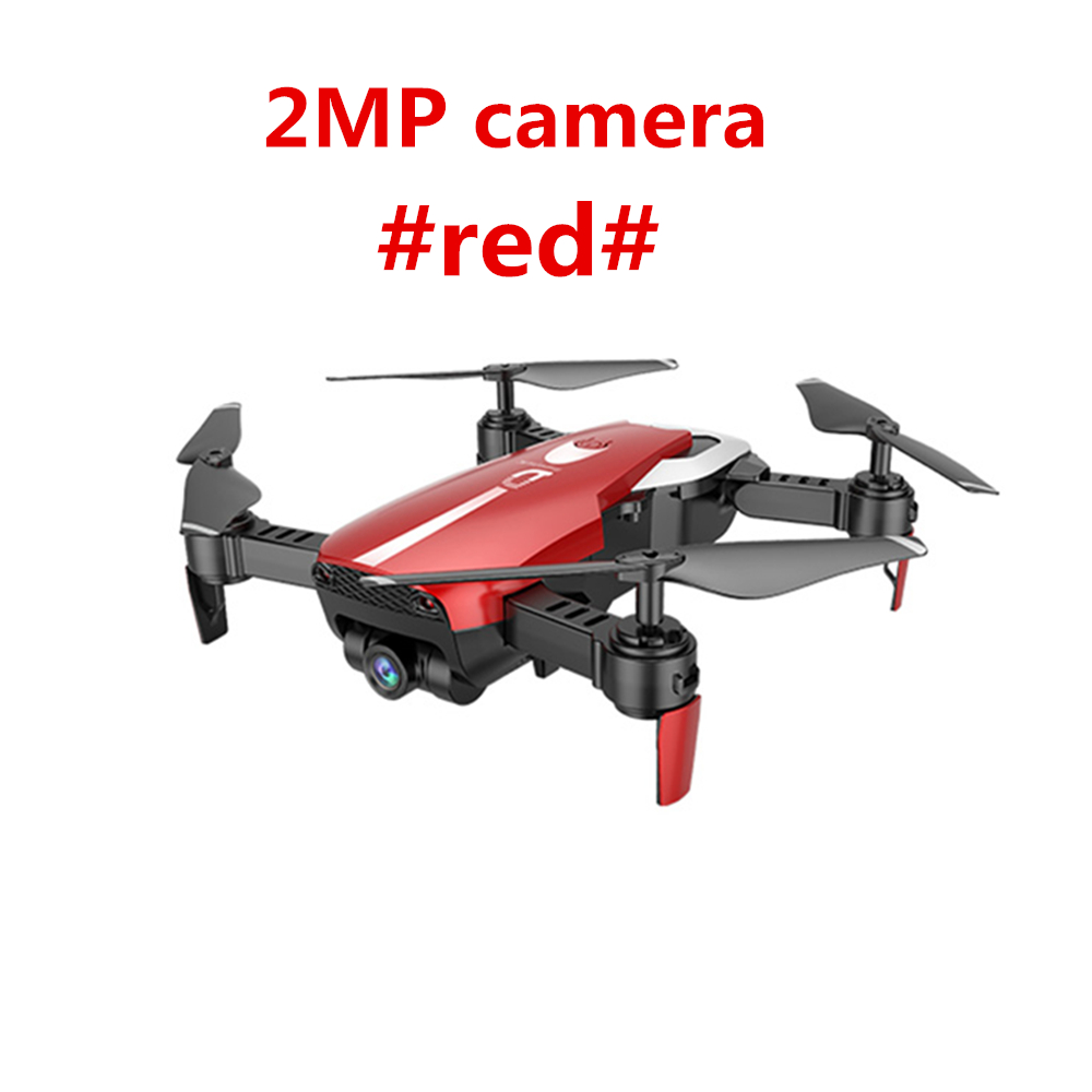 red 2MP