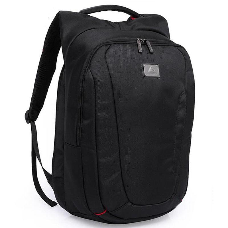 ФОТО Fashion Men's Backpack Computer Laptop Backpack USB Charging Bolsa Daypacks Students School Bags business travel mochila