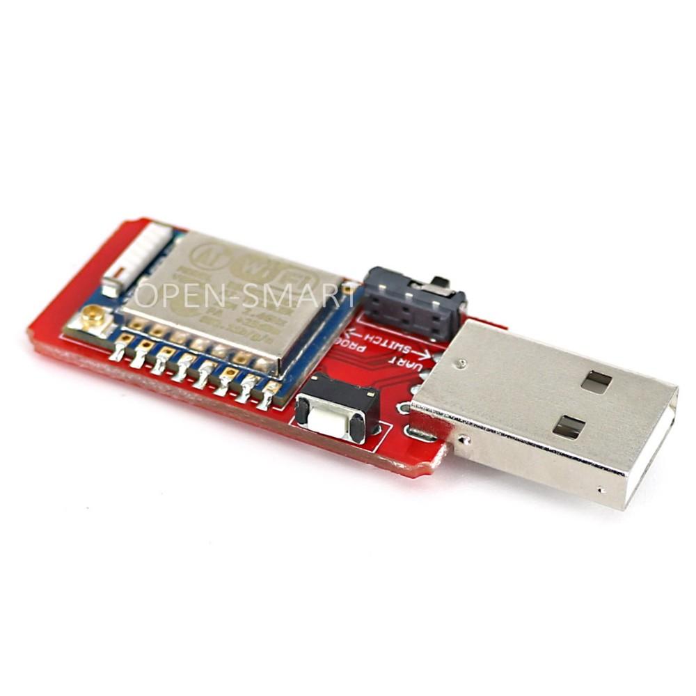 USB ESP-07 3