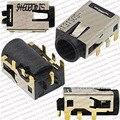 5 pçs/lote novo dc power jack conector para asus vivobook x202e s200e s400ca ultrabook dc jack soquete frete grátis