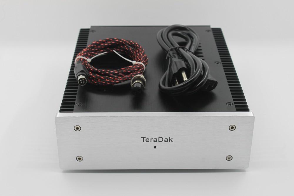 TeraDakDC-150W 12V / 10A NAS Alimentatore lineare - Home audio e video