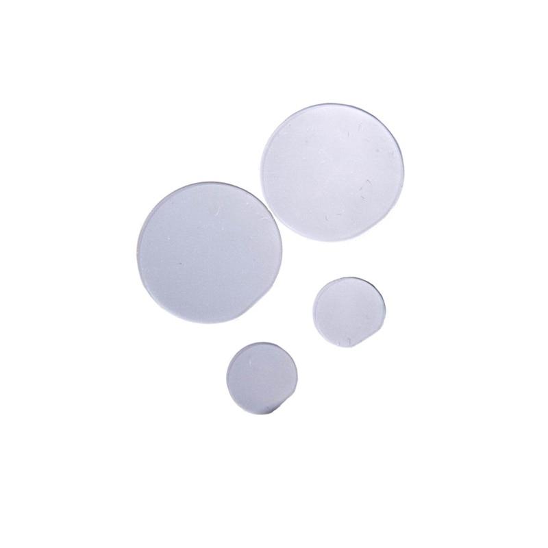SYDJBP-615P multi-stage quartz wave plates Diameter: 12.7 sydjbp 615p multi stage quartz wave plates diameter 12 7
