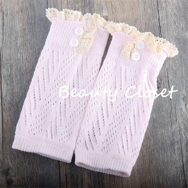 Tienda Online La pierna del bebé, bebé Legging del ganchillo, bebé ...