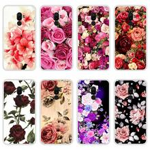 US $1.5 5% OFF|Case Cover For Ulefone S8 Pro Soft Silicone TPU Floral Flower Pattern Paint For Ulefone S8 Pro Phone Case-in Fitted Cases from Cellphones & Telecommunications on Aliexpress.com | Alibaba Group
