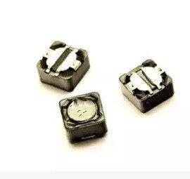 Image 1 - CD74R 330uH 331 Korumalı Indüktör SMD güç indüktörleri Yeni orijinal