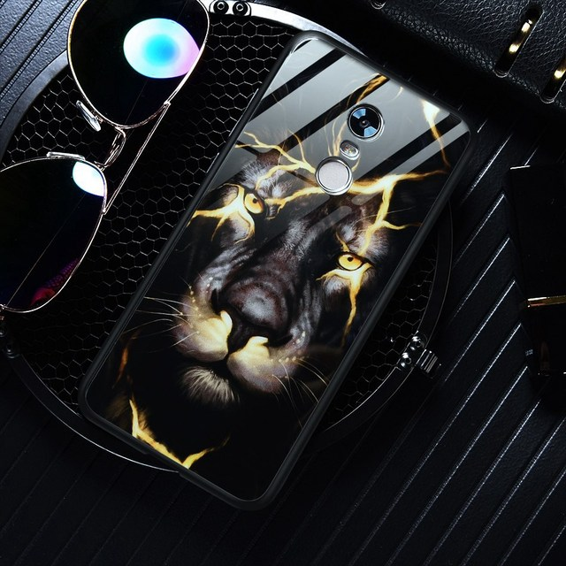 Lion Note 5 phone cases 5c64f32b1ae62