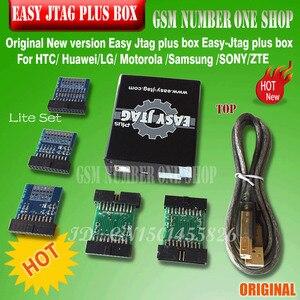 Image 3 - New version Full set Easy Jtag plus box Easy Jtag plus box+ EMATE PRO EMMC socket  For HTC/ Huawei/LG/ Motorola /Samsung /SONY