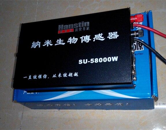 Inverter Power Supply Expert Nano Biosensor Su-58000w