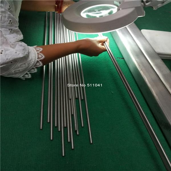 titanium bar/rod GR2 ASTM B348 dia 8mm;Length: 1000mm,10PCS wholesale ,FREE SHIPPING titanium rod gr 5 grade 5 titanium bar dia 35mm length 1000mm 10pcs wholesale free shipping