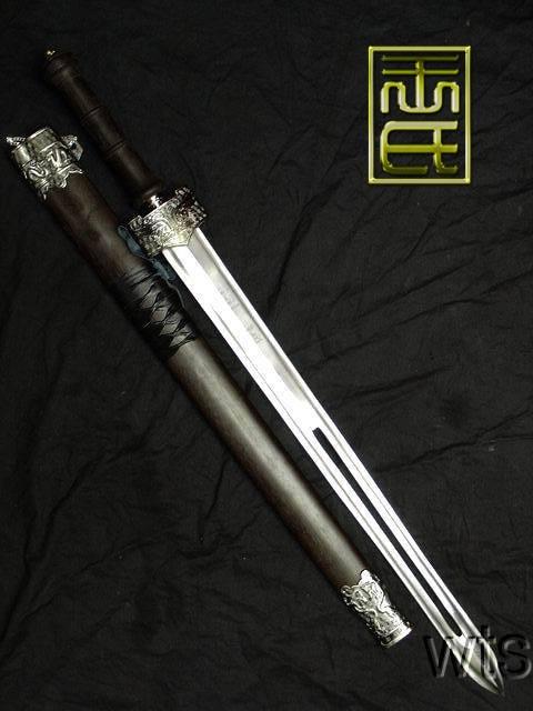نتیجه تصویری برای hero movie+jet li+sword