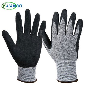 Kitchen Safety Gloves Cooking Cut Welding Resistant Gloves With CE Level 5 Protection Cutting Stand Food Contact Safe Work Glove перчатки хозяйственные true glove safe protection 59100 белый