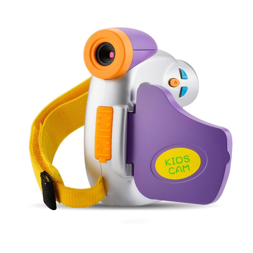 Mini Kids Digital Camera Toy Color Display 5MP 1.44 inch COMS Children Camcorder