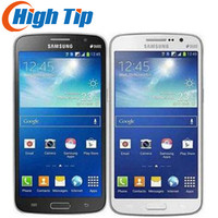 Оригинальный samsung сотовый телефон Grand 2 G7102 8MP камера gps wifi Dual SIM четырехъядерный Восстановленный мобильный телефон Бесплатная доставка