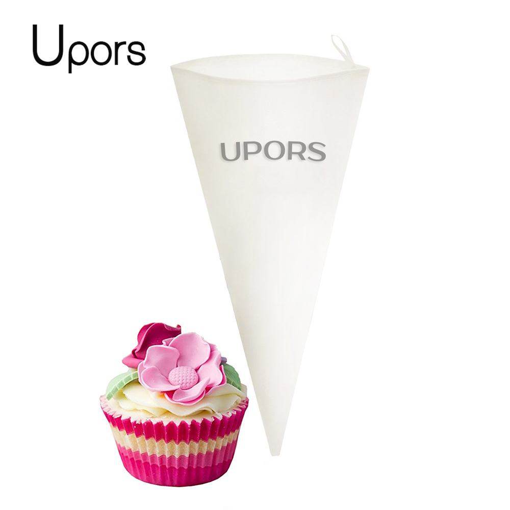 Cotton Cream Pastry Icing Bag Recycle Cake Decoration Baking Cooking Piping-3