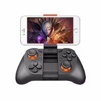MOCUTE Gamepad Wireless Bluetooth Game Controller Selfie Remote Controller Gamepad For IPhone Andriod PC IOS VR