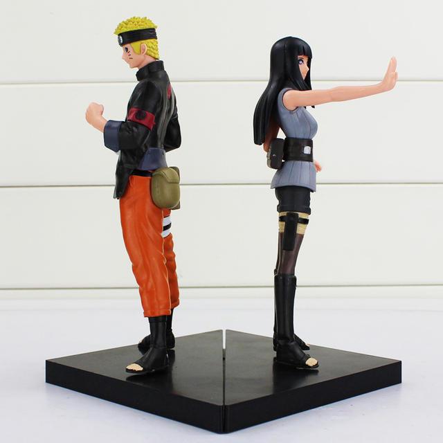 Uzumaki Naruto + Hyuga Hinata