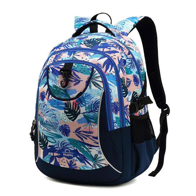 High Quality Waterproof  Children School Bags Backpacks Lighten Burden On Shoulder For Kids Backpack Mochila Infantil