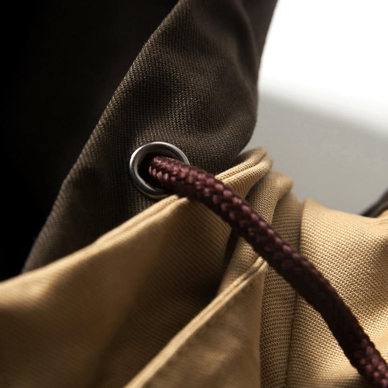 Herenjack 2017 lente nieuwe collectie toevallige hoodies jas heren - Herenkleding - Foto 5