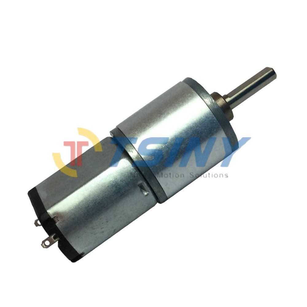 16GA030 DC 12V Micro Electric Reduction Metal Gear Motor 20rpm Miniature DC Motor for DIY RC Smart Car Robot Model dc 6v micro electric reduction metal gear motor for rc car robot model diy engine toys house appliance parts ve508re p12 0 35
