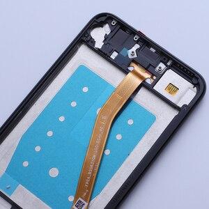 """Image 5 - Đối với 6.3 """"Huawei Mate 20 Lite đời 20 lite màn hình LCD Hiển Thị + Touch panel Digitizer cho người bạn đời 20 lite + Khung"""