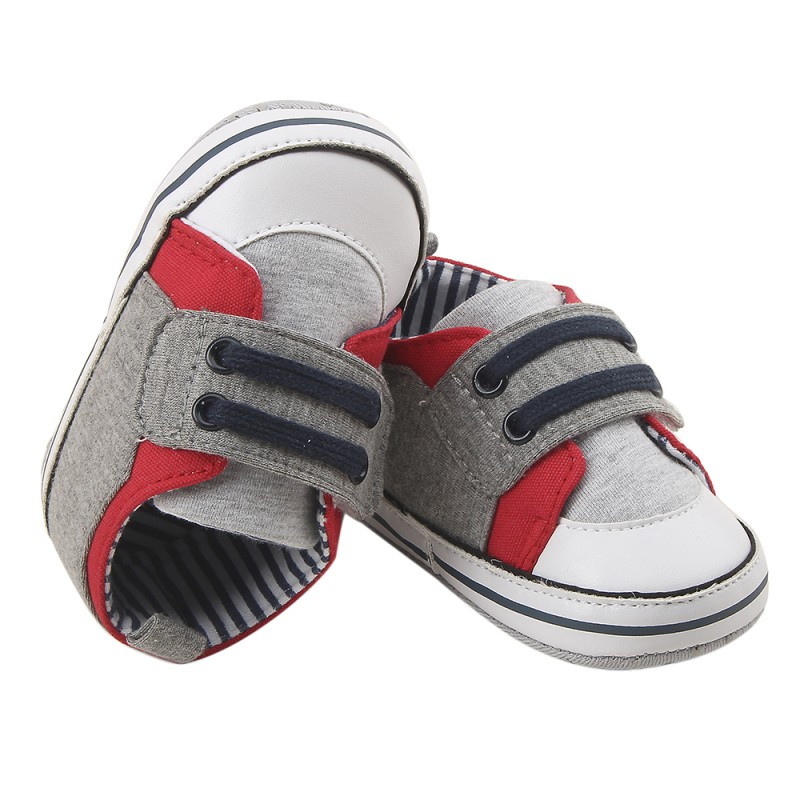 Baby Girls Boys Summer Splice Casual Soft First Walkers Toddler Infant Sneaker Shoes Prewalker 0-18M