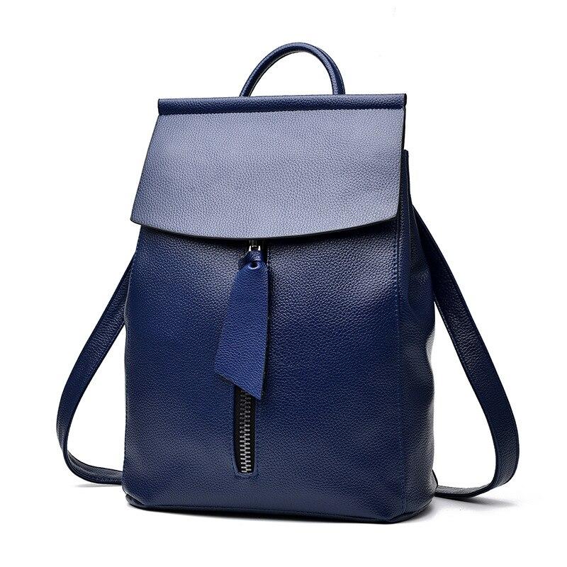 femme feminino mochila bolsa um Exterior : Nenhum