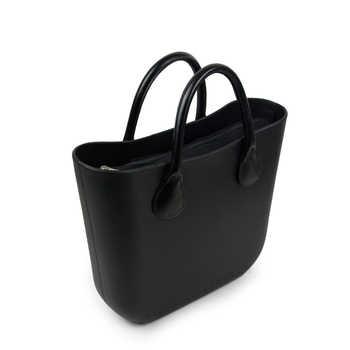 2019 TANQU New Mini Bag Body EVA bag women bag rubber silicon waterproof Fashion women Handbag