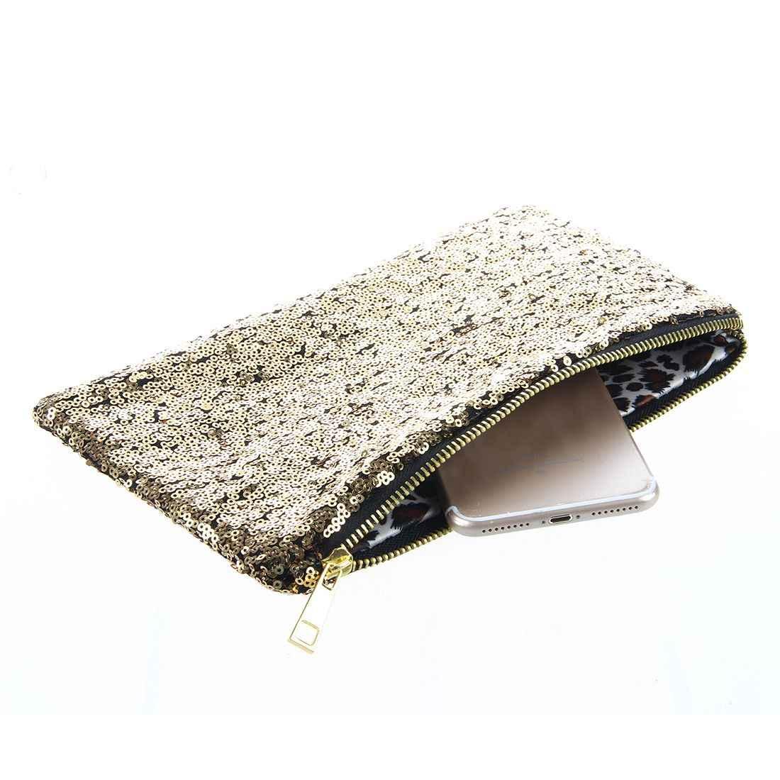 Detail Feedback Questions about Wallet handbag glitter ball for ... 375cd0b9ae8c