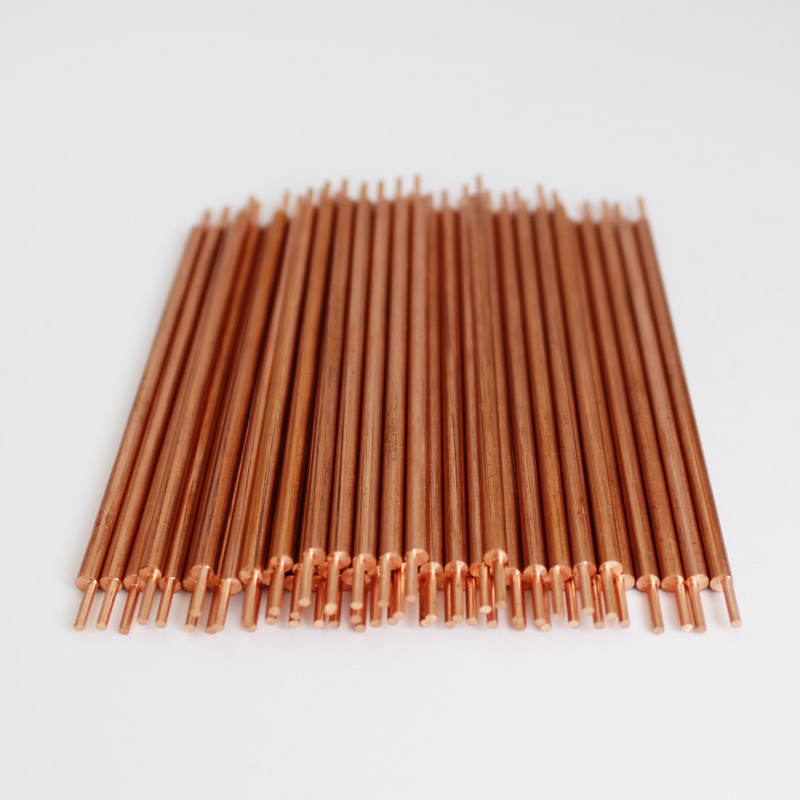 3x100mm Point Diameter 1.4mm/1.8mm Spot Welding Rods Needles Alumina Copper Welding Rod Electrodes For Spot Welder