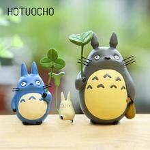 Figurine Resin Ornament Garden Miniatures Feng-Shui-Craft Home-Decor Japan-Style Hotuocho