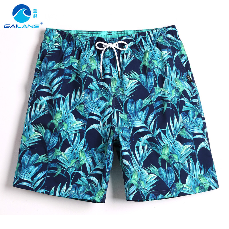 Board     shorts   bathing suit for Men surfing   shorts   summer men's swimming   shorts   maillot de bain swimsuit sexy plavky swimwear