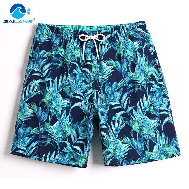 Board     shorts   bathing suit for Men surfing   shorts   summer men's swimming   shorts   maillot de bain swimsuit sexy plavky swimwear
