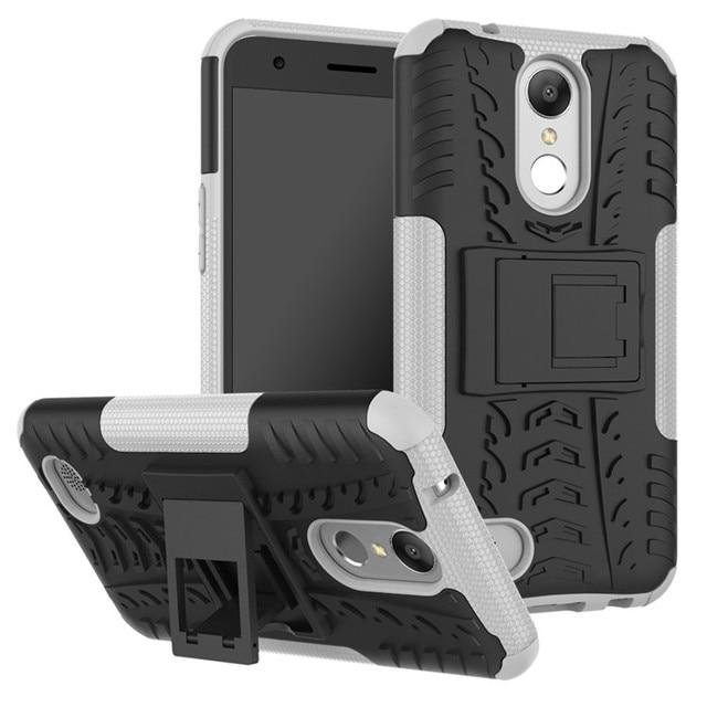 white Phone case lg k20 5c64f48294f27